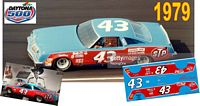 DC-1979  #43 Richard Petty 1979 Oldsmobile