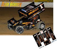 SC_011 #1 Dale Blaney Muddy sprint car