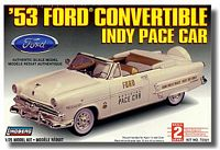 LIN_72321 '53 Ford Convertible Indy Pace Car (1:25)