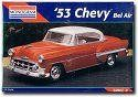 MON_2781 1953 Chevy model kit (1:24)