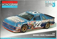 MON_2942    Maxwell House Thunderbird #22 Sterling Marlin)
