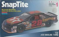 MON_1086 #28 Davey Allison Havoline T-Bird (1:32)