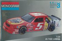 MON_2440 #5 Ricky Rudd '93 Tide Chevy Lumina (1:24)