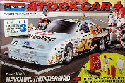 MON_2916 #29 Davey Allison Havoline Ford Thunderbird 1/24th scale