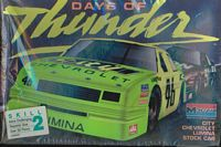 "MON_2917 ""Days of Thunder"" Lumina Stock Car (1:24)"
