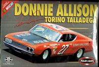POL_6601 #27 Donnie Allison '69 Ford Torino Talladega (1:25)