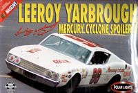 POL_6604 #98 Leeroy Yarbrough '69 Mercury Cyclone (1:25)