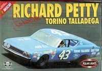 POL_6606 #43 Richard Petty '69 Ford Tallaadega (1:25)