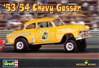 REV_2084 1953/54 Chevy Gasser (1:25)