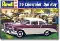 REV_2349 '56 Chevy Del Ray Sedan