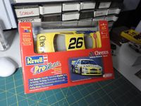 REV_85-1316 #26 Johnny Benson Cheerios Ford Taurus ProFinish (1:24)