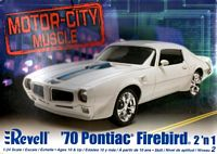 REV_85-2026 '70 Pontiac Firebird (1:24)