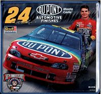 REV_85-4138 Dupont Monte Carlo #24 Jeff Gordon (1:24)