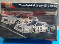 REV_85-6857 Ford Thunderbird Legends Combo Sealed Kit 1/24