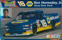 REV_85-2519 #16 Ron Hornaday Jr. Chevy Race Truck (1:24)