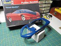 REV_7100 Pontiac Banshee  (OB/painted body)