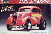 REV_7106 Anglia Gasser model kit (OB)