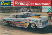 REV_7194 Charles Carpenter's 55 Chevy Pro Sportsman (1:25)