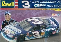 REV_85-2161 #3jr Dale Earnhardt Jr. Oreo Monte Carlo (1:24)