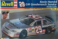 REV_85-2396 #29 Kevin Harvick GM Goodwrench Monte Carlo (1:24)
