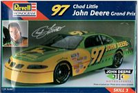 REV_85-2492 #97 Chad Little John Deere Grand Prix (1:24)