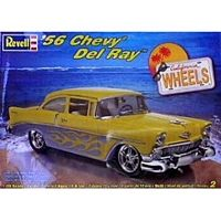 REV_85-2882 '56 Chevy Del Ray (1:25)
