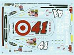 SLX_1868 #41 Target 2003 Casey Mears (1:24)