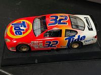 ScalextricTide #32 Ricky Craven Tide Ford 1:32 slot car