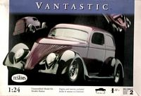 TES_5309 Vantastic model kit (1:24)