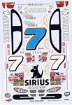WWD_95 2003 Jimmy Spencer #7 Sirius (1:24)